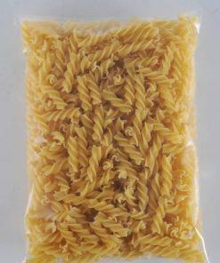 Fusilli Pasta High Quality Wheat E