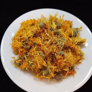Calendula Herbal Tea Nutritious Natural Dried 50g Packets