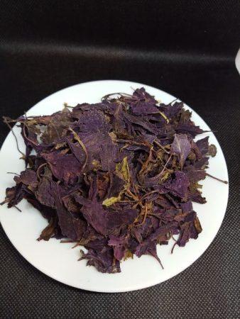 Basil reyhan herbal tea 2