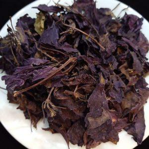 Basil reyhan herbal tea 5