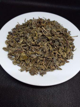 Green herbal tea 3
