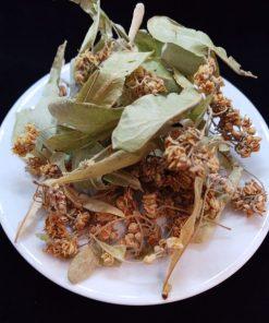 Linden ihlamur herbal tea 4