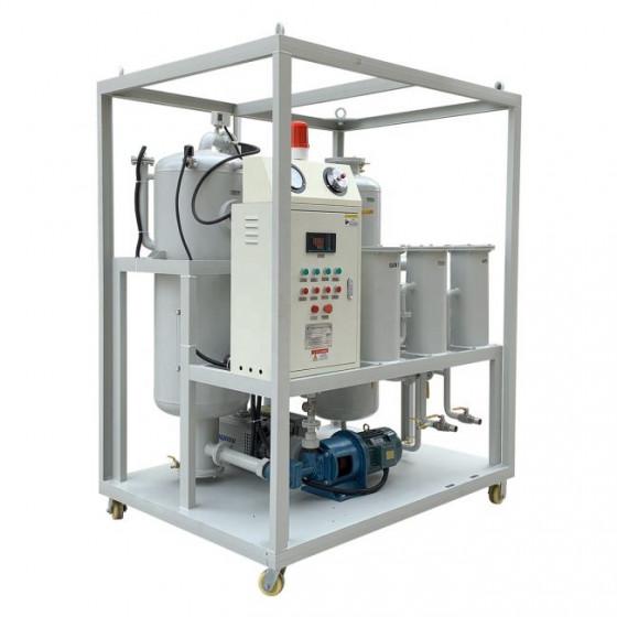 Zyd high vacuum transformer oil pu