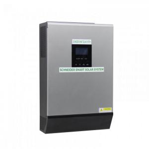 3000 Watt Solar Power Pure Sine Wave Inverter Charger