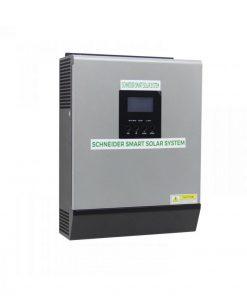 5000 Watt Solar Power Pure Sine Wa