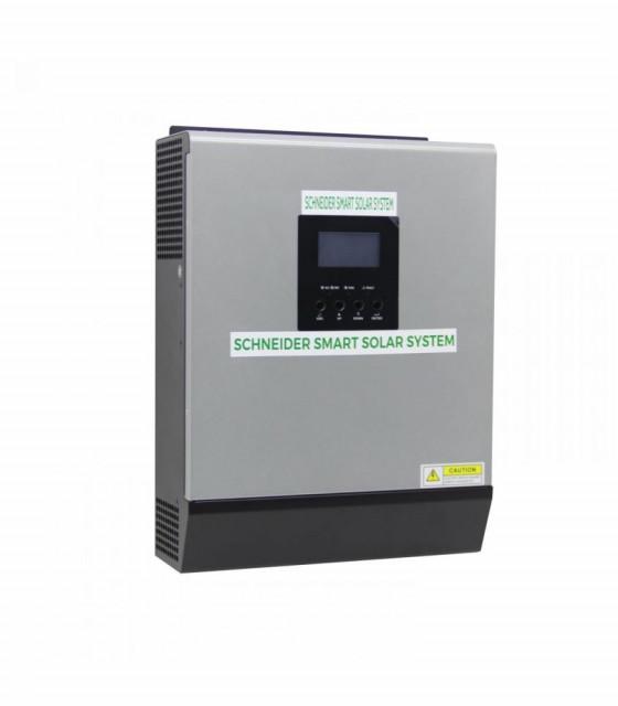 3000 watt solar power pure sine wa
