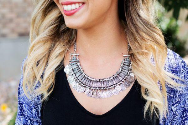 necklace, jewelry, fashion