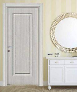 Interior PVC Doors Modern Design T