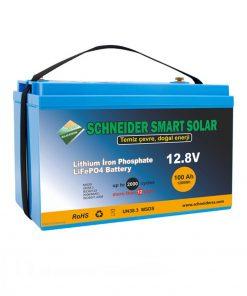 Schneider smart solar system 12 vo