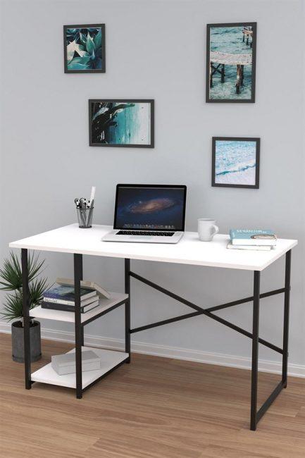 Study table stylish reasonable pri