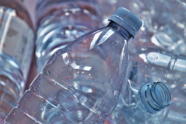 the bottle, plastic, segregation