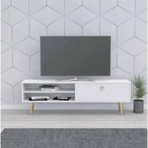 Modern TV Bench Stylish Turkish Ma