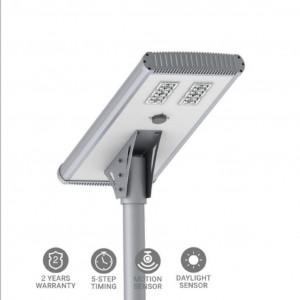 Solar Powered Street Light 15 to 100 W MPPT