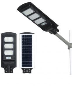 Solar Powered Street Light 30W 60W