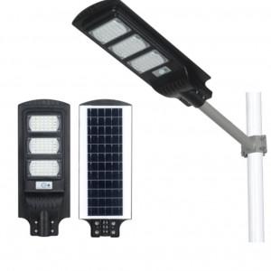 Solar Powered Street Light 30W 60W 90W
