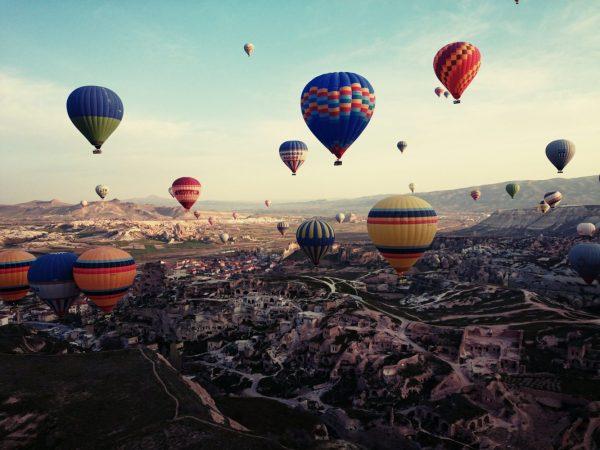 cappadocia, turkey, to travel