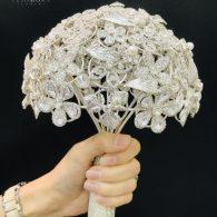 Adela Luxurious Cubic Zirconia Bri