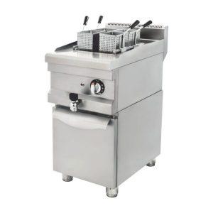 Industrial Pasta Cooker User Frien