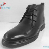 Flat Ankle Men Boots Wholesale Fas